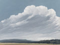 Paintings, Tallie Moore (American, b. 1933). Summer Clouds, Stonewall, 1983. Oil on canvas. 30 x 40 inches (76.2 x 101.6 cm). Signe...