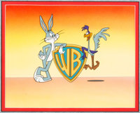 The Bugs Bunny Road Runner Hour Publicity Cel (Warner Brothers, 1968)