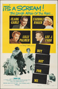 "Movie Posters:Comedy, But Not For Me (Paramount, 1959). Folded, Very Fine. One Sheet (27"" X 41""). Comedy.. ..."