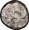 Ancients:Greek, PAMPHYLIA. c.mid-5th Century BC. AR Stater...