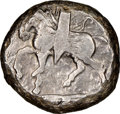 Ancients:Greek, CILICIA. c.late 5th Century BC. AR Stater...