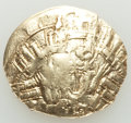Ancients:Byzantine, Andronicus II Palaeologus (AD 1282-1328), with Michael IX....