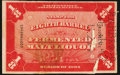 Miscellaneous:Other, United States Internal Revenue Stamp for One-eighth Barrel Fermented Malt Liquor Series of 1934.. ...