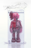 Other:Contemporary, KAWS (b. 1974). Dissected Companion (Blush), 2016. Painted cast vinyl. 10-1/2 x 4-1/2 x 3-1/2 inches (26.7 x 11.4 x 8.9 ...