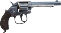 U.S. Colt Model 1902 Alaskan Double Action Revolver