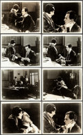 """Movie Posters:Crime, The City Gone Wild (Paramount, 1927). Overall: Fine/Very Fine. Photos (94) (Approx. 8"""" X 10""""). Crime.. ... (Total: 94 Items)"""