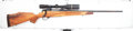 Long Guns:Bolt Action, Cased Golden Eagle Model 7000 Bolt Action Rifle with Telescopic Sight.. ...
