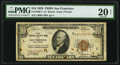 Small Size:Federal Reserve Bank Notes, Fr. 1860-L* $10 1929 Federal Reserve Bank Note. PMG Very Fine 20 Net.. ...