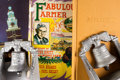 Books:General, Knott's Berry Farm Book-Related Group (c. 1950s - 1970s). ...