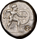 Ancients:Greek, c.mid-5th Century BC. AR Stater...