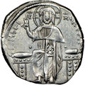 Ancients:Byzantine, Andronicus II &Michael IX AR Basilicon...