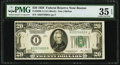 Small Size:Federal Reserve Notes, Fr. 2050-A $20 1928 Federal Reserve Note. PMG Choice Very Fine 35 EPQ.. ...