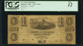Obsoletes By State:Maryland, Baltimore, MD - J.I. Cohen & Brothers $1 Nov. 13, 1839 Shank 5.35.2 PCGS Fine 12.. ...