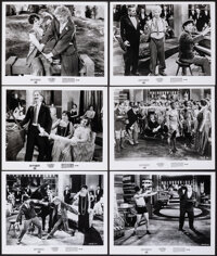 """Animal Crackers (Universal, R-1974). Very Fine-. Photos (12) (8"""" X 10""""). Comedy. From the Collection of Frank..."""