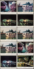 """Movie Posters:War, The Dirty Dozen & Other Lot (MGM, 1967). Overall: Fine/Very Fine. Color Photos (52), Photos (2), & Color Photo Set of 8 (8"""" ... (Total: 62 Items)"""