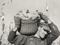 Photographs, Arthur Rothstein (American, 1915-1985). A Group of Five Photographs of Rural Farmers (5 works), 1936-194...