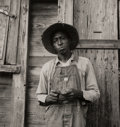 Photographs, Dorothea Lange (American, 1895-1965). A Group of Five Photographs of the Late 1930s (5 works), 1935-1939...