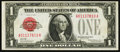 Small Size:Legal Tender Notes, Fr. 1500 $1 1928 Legal Tender Note. Very Fine-Extremely Fine.. ...