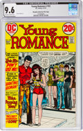 Bronze Age (1970-1979):Romance, Young Romance #193 Murphy Anderson File Copy Pedigree (DC, 1973) CGC NM+ 9.6 Off-white to white pages....
