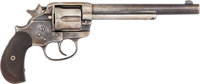 Colt 1878 Frontier Six Shooter Double Action Revolver