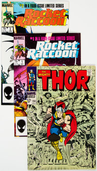 Marvel Silver-Modern Age Comics Group of 31 (Marvel, 1960s-90s) Condition: Average VF/NM.... (Total: 31 Comic Books)