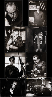 Dr. Strangelove or: How I Learned to Stop Worrying and Love the Bomb (Columbia, 1964). Fine/Very Fine. Photos (20) (6.5&...