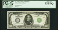 Fr. 2210-G $1,000 1928 Federal Reserve Note. PCGS About New 53PPQ