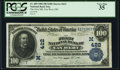 Van Wert, OH - $100 1902 Date Back Fr. 689 The First National Bank Ch. # (M)422 PCGS Very Fine 35.<