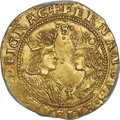 Spain, Ferdinand & Isabella (1474-1516) gold 2 Excelentes ND (147...