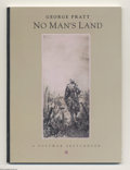 Books:Signed Editions, George Pratt - No Man's Land Remarqued Edition (Tundra Publishing,1992). When artist George Pratt was preparing to work on ...