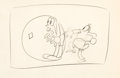 Animation Art:Production Drawing, Flip the Frog Animation Drawings Group of 18 (Ub Iwerks/Celebrity Pictures, 1930-32).... (Total: 18 Original Art)