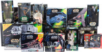 Star Wars Toy Collection Group of 306 (Walt Disney, c. 1990s).... (Total: 306 Items)