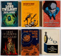Books:Hardcover, Keith Laumer Hardcover Editions Group of 6 (Various, 1964-...