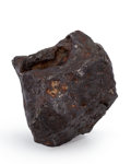 Meteorites:Irons, Campo del Cielo Meteorite. Iron, IAB-MG. Chaco, Argentina. Found: 1576. 1.98 x 1.84 x 1.28 inches (5.03 x 4.68...