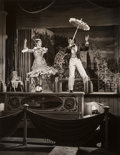 Photographs, Various Artists (20th Century). Fifty Press Photographs of Dancers (50 works), 1920s-1950s. Gelatin si...