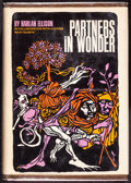 """Movie Posters:Science Fiction, Partners in Wonder by Harlan Ellison Et Al. (Walker, 1971). Very Fine. Autographed Hardcover Book (471 Pages, 6"""" X 8.5""""). Sc..."""