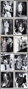 "Movie Posters:Action, Murderers' Row (Columbia, 1966). Overall: Very Fine-. Photos (26) (8"" X 10""). Action.. ... (Total: 26 Items)"