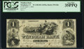 Obsoletes By State:Connecticut, Windham, CT- Windham Bank $1 Apr. 1, 1862 G8a PCGS Very Fine 35PPQ.. ...