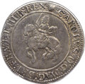 Great Britain, Great Britain: Charles I Crown ND (1645-1646) AU50 PCGS,...