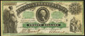 Richmond, VA- Commonwealth of Virginia $20 July 25, 1861 Cr. 3 Fine