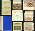 Austria Notgeld Group Lot of 157 Examples About Uncirculated-Crisp Uncirculated. ... (Total: 157 notes)