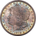 1878 7TF $1 Reverse of 1879 MS66+ PCGS....(PCGS# 7076)
