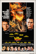 """Movie Posters:Action, The Towering Inferno & Other Lot (20th Century Fox, 1974). Folded, Overall: Fine/Very Fine. One Sheets (9) (27"""" X 41""""), New ... (Total: 50 Items)"""