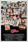 "Movie Posters:Drama, The Champ (MGM/UA, 1979). Folded, Very Fine. One Sheets (2) (27"" X 41"") Two Styles. Drama.. ... (Total: 2 Items)"