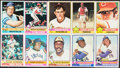 Baseball Cards:Sets, 1976 Topps Baseball Complete Set (660). ...