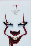 """Movie Posters:Horror, It Chapter Two (Warner Bros., 2019). Near Mint. Cinemark Mini Poster (11.5"""" X 17""""). Horror.. ..."""