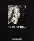 Photographs, Vera Lehndorff and David Willis. Veruschka: The Ultimate Collection, 2008. Hardcover book with mounted...