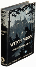 Books:Mystery & Detective Fiction, Christopher Hale. Witch Wood. New York: The Crime Club, Inc., 1940. First edition.. ...