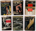 Books:Mystery & Detective Fiction, H. C. Bailey. Group of Six First American Editions. New York: The Crime Club, Inc., [1934-1946].. ... (Total: 6 Items)