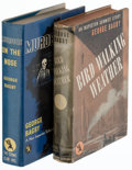 Books:Mystery & Detective Fiction, George Bagby. Group of Two First editions. New York: The Crime Club, Inc., 1938-1939.. ... (Total: 2 Items)